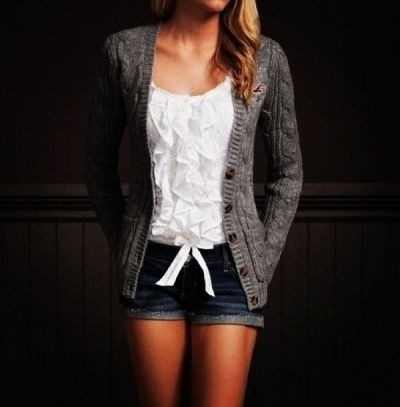 Hollister Girl Clothes